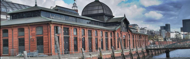 Hamburg Urlaub Altona